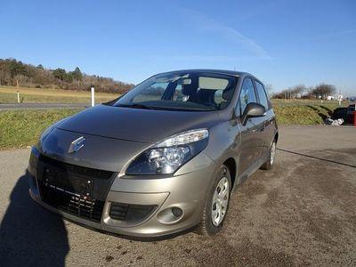 gebraucht Renault Scénic III Tonic 1,5 dCi DPF Kombi / Family Van