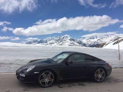 gebraucht Porsche 911 4S PDK Sportwagen / Coupé