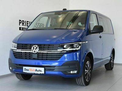 gebraucht VW Multivan Trendline TDI 4MOTION