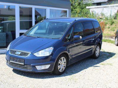 gebraucht Ford Galaxy Trend 2,0 TDCi DPF **FIXPREIS** Kombi / Family Van,