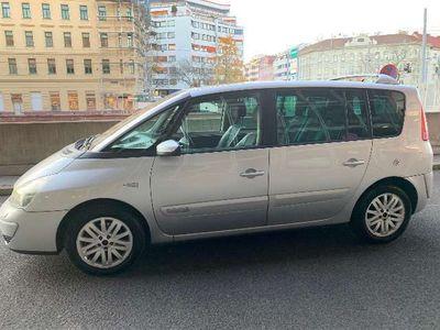 gebraucht Renault Espace Initiale 3,5 V6 Aut.