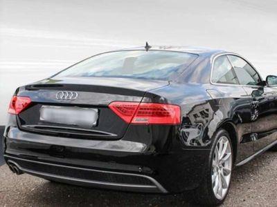 gebraucht Audi A5 Coupé 2,0 TDI DPF S - line