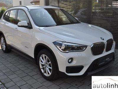 gebraucht BMW X1 SDRIVE18D F48 B47 KAMERA+SITZHEIZUNG+AHV