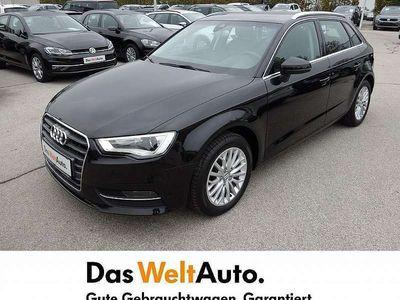 gebraucht Audi A3 Sportback 2.0 TDI quattro Ambiente