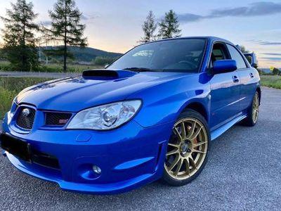 gebraucht Subaru WRX STI Prodrive