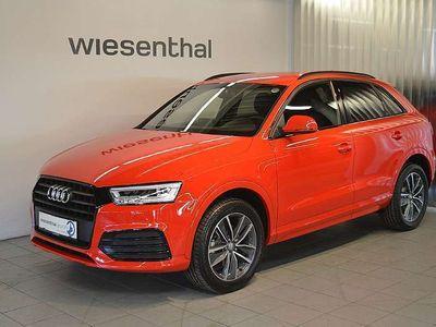 brugt Audi Q3 Q3