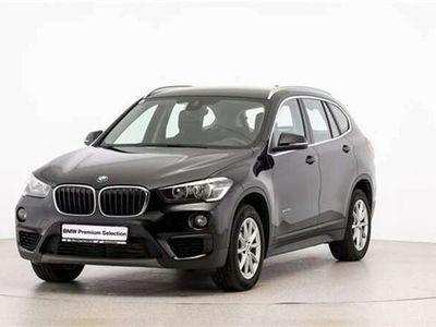 gebraucht BMW X1 sDrive16d NP: €35.863,- SUV