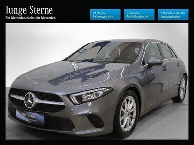 gebraucht Mercedes A160 A-KlasseLimousine,