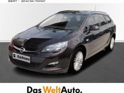 used Opel Astra ST 1,4 Turbo ECOTEC Österreich Edition Start/Stop