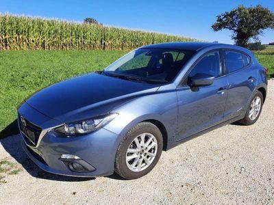 gebraucht Mazda 3 Klein-/ Kompaktwagen
