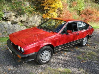 gebraucht Alfa Romeo GTV 2,0 (Alfetta)