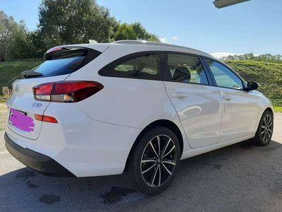 gebraucht Hyundai i30 CW 1,0 T-GDI Start/Stopp Edition 25