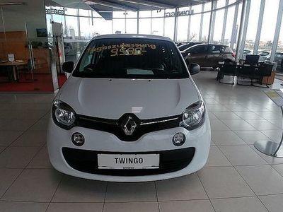 used Renault Twingo SCe 70 Life