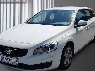 gebraucht Volvo V60 150 PS, 5 Türen, Automatik