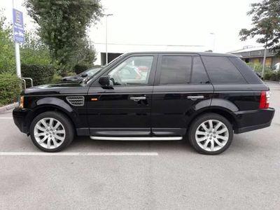 gebraucht Land Rover Range Rover Sport 3,6 TdV8 HSE