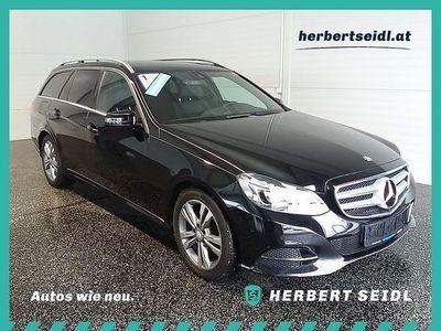 brugt Mercedes E250 CDI T Avantgarde A-Edition **PANORAMADACH**