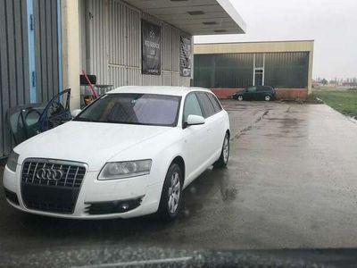 gebraucht Audi A6 Allroad S lein