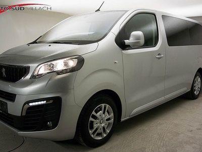 gebraucht Peugeot Traveller Business L3 BlueHDI 150 S&S 9-SITZER