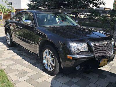 gebraucht Chrysler 300C hemi 5.7 V8 4x4 Limousine