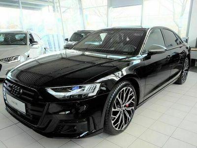 gebraucht Audi S8 TFSI