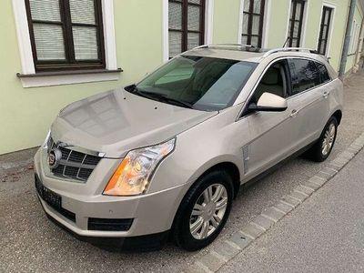 gebraucht Cadillac SRX 3,0 V6 AWD Sport Luxury Aut. SUV / Geländewagen