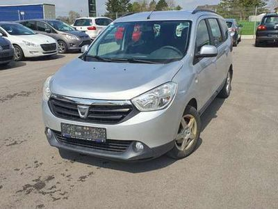 gebraucht Dacia Lodgy Laureate