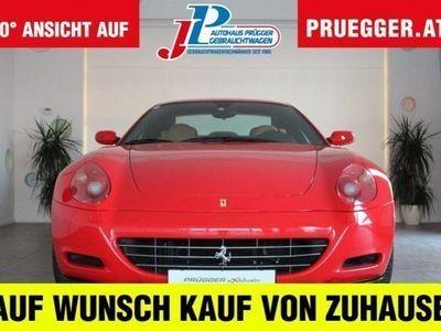 gebraucht Ferrari 612 Scaglietti F1