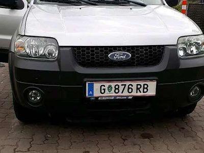 gebraucht Ford Maverick 2,3 Highclass SUV / Geländewagen