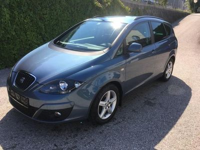 used Seat Altea XL Reference TDI-PD 4WD