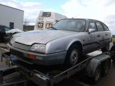gebraucht Citroën CX 25 TRD TD