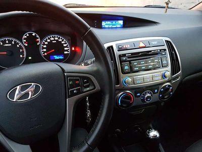 gebraucht Hyundai i20 PBT/F5P71/M51AZ1 Klein-/ Kompaktwagen,