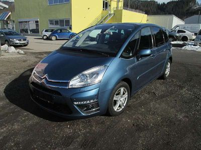 brugt Citroën Grand C4 Picasso C4 Picasso 2,0 HDi Exclusive EGS6 FAP Kombi / Family Van,