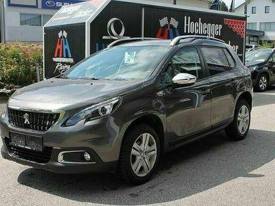 gebraucht Peugeot 2008 1,5 BlueHDi 100 Style S&S