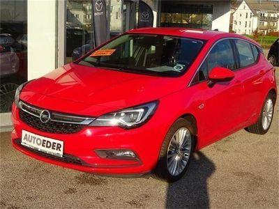 gebraucht Opel Astra 4 Turbo Ecotec Direct Inj. Innovation Star