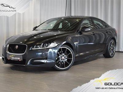 gebraucht Jaguar XF 2,2 Td R-Sport