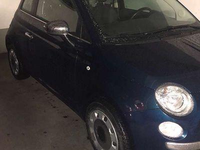 gebraucht Fiat 500 1,2 Pop Star Klein-/ Kompaktwagen