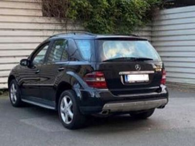 gebraucht Mercedes ML420 CDI 4MATIC Edition 10 Aut. DPF