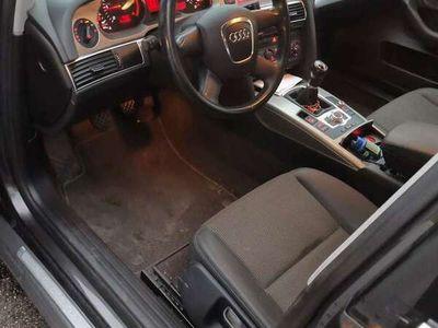 gebraucht Audi A6 Allroad 3,0 TDI V6 quattro DPF