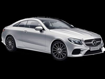 gebraucht Mercedes 450 ECOUPÉ 4M