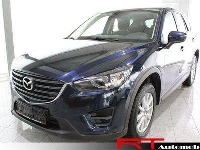 gebraucht Mazda CX-5 Navi