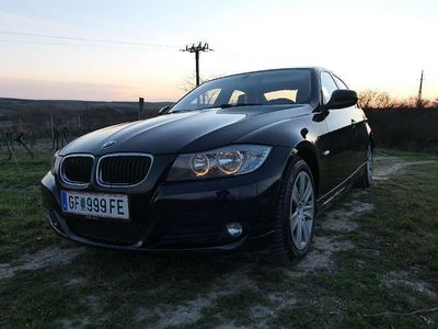 gebraucht BMW 318 3er-Reihe i Aut. Limousine