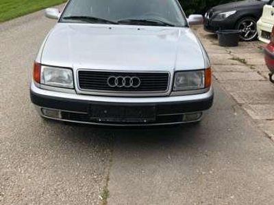 gebraucht Audi 100 2,3 E