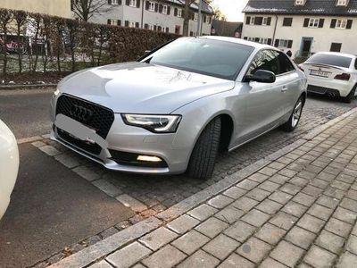 gebraucht Audi A5 2.0 TDI DPF multitronic