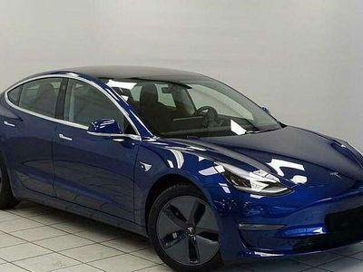 gebraucht Tesla Model 3 Long Range AWD Limousine