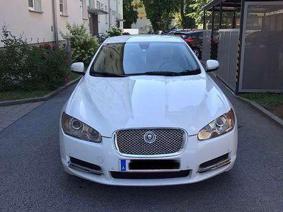 gebraucht Jaguar XF 3.0 V6 Limousine