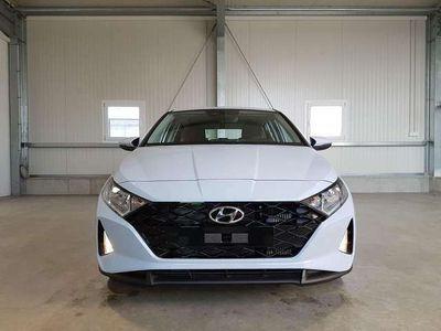 gebraucht Hyundai i20 neues Modell Fresh Plus 1.0 T-GDI 100 PS DCT-SH...