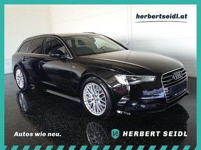 gebraucht Audi A6 Avant 3,0 TDI clean Diesel Quattro S-tronic *NP € 82.779,