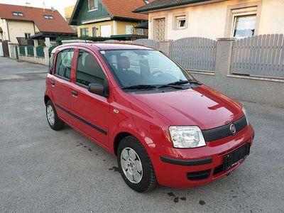 gebraucht Fiat Panda 1,1 ECO Active