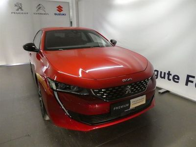 gebraucht Peugeot 508 1,5 BlueHDi 130 EAT8 S&S GT Line