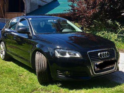 gebraucht Audi A3 Sportback A3 Limousine,